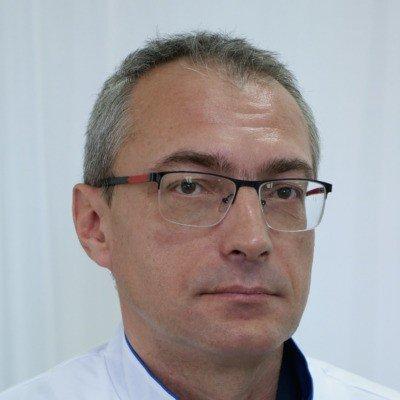 Болдырев Дмитрий Александрович главный врач клиники