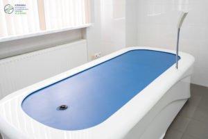 ванна для гидромассажа физиопроцедуры