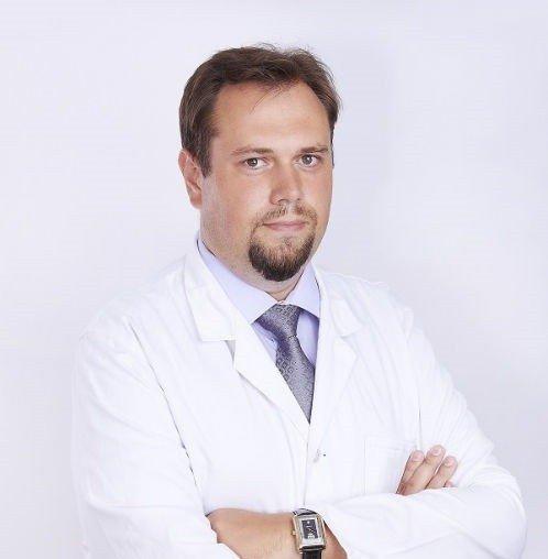 Врач-психиатр Ковалев Евгений Валерьеви