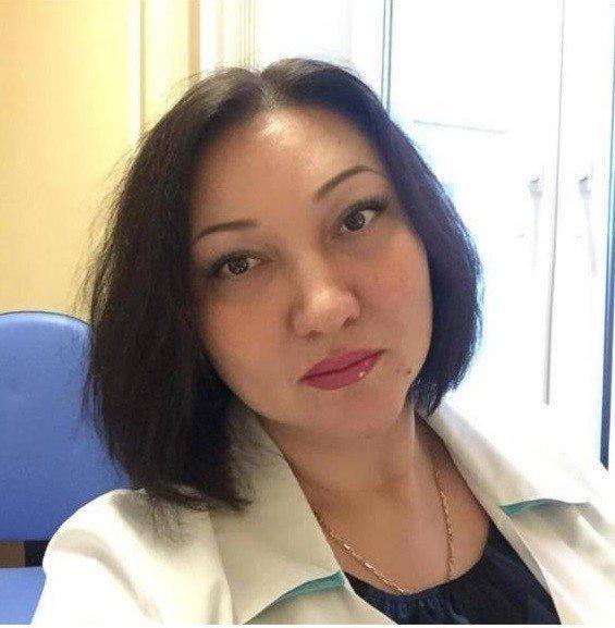 Ведущий психиатр-нарколог Симанова Ольга Васильевна