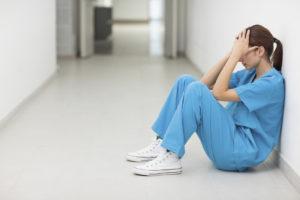 Лечение психиатрических депрессий в клинике доктора Болдырева