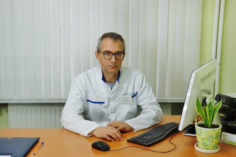 Доктор Болдырев Дмитрий Александорович - нарколог, анестезиолог-реаниматолог, психиатр