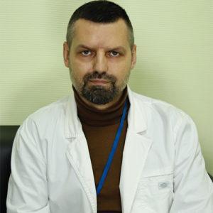Доктор Антипов Антон Анатольевич - психолог - аддиктолог