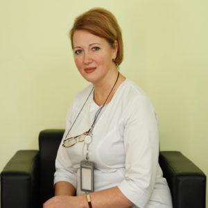 Администратор клиники Балабанова Алевтина Геннадиевна