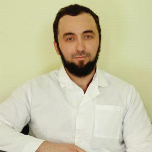 Джумаев Анзор Хуршедович