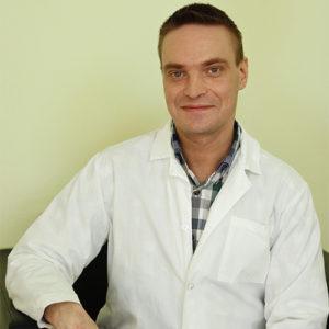 Доктор Карпенков Александр Сергеевич - психолог, аддиктолог