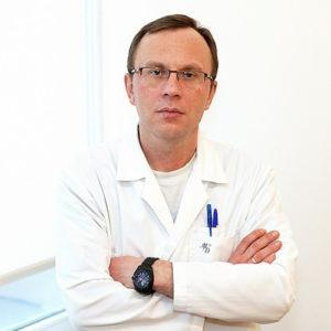 Доктор Лось Дмитрий Павлович - анестезиолог, реаниматолог