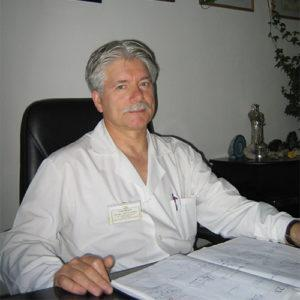 Профессор Никифоров Игорь Анатольевич - врач нарколог, психиатр, психотерапевт