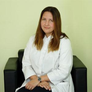Доктор Подколзина Ольга Николаевна - терапевт, нарколог