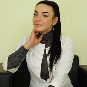 Доктор Шаповалова Валентина Геннадьевна - психолог, аддиктолог